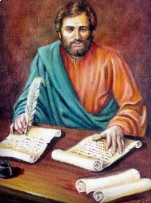 Resultado de imagem para fotos de sao paulo apostolo